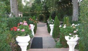 Client's Garden